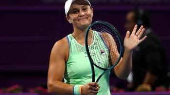 Nem indul a US Openen a világelső teniszező