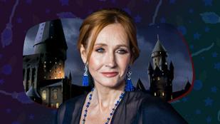 Mennyit tudsz J. K. Rowling legendás életéről? – Kvíz