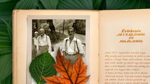 Így túráztak a dédszüleink – hol volt még a túrabakancs és a technikai póló?