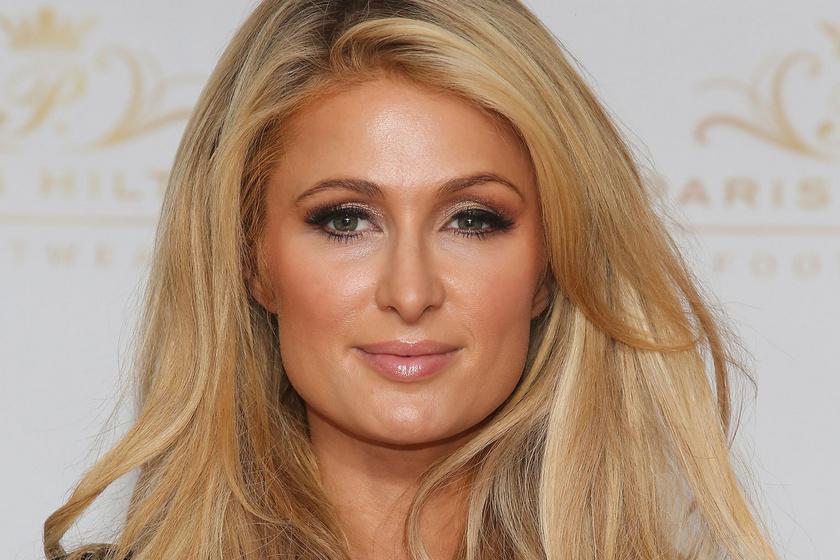 Paris Hilton irtó sármos pasival jár: Carter az élete szerelme