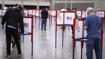 A republikánusok is ellenzik Trump javaslatát a választás elhalasztására