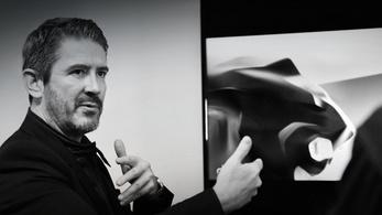 Sztárigazolások a Renault formatervező részlegénél