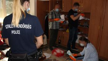 Két országban is keresték a román drogterjesztőt