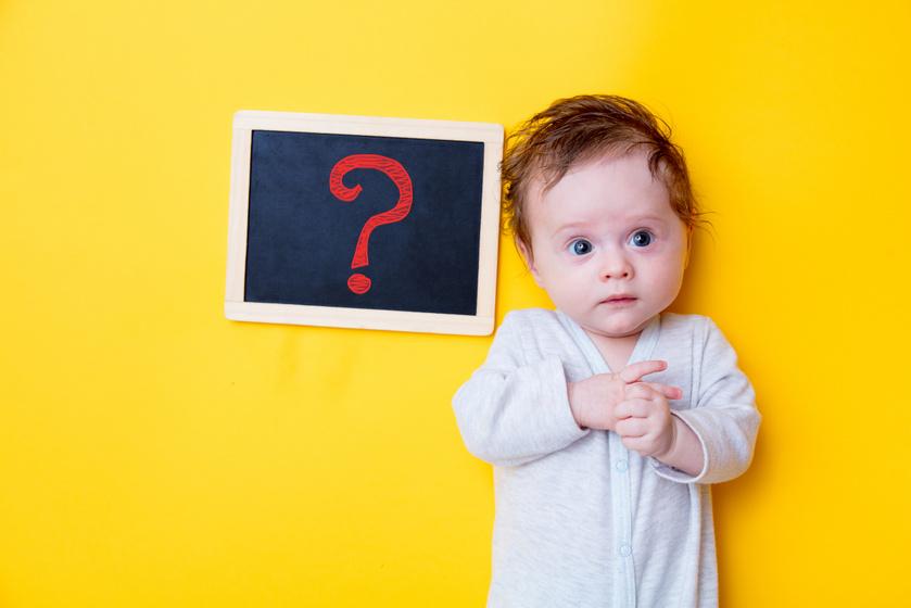 Fiú- vagy lánynévről van szó? Nem mindig egyszerű eldönteni – Kvíz!