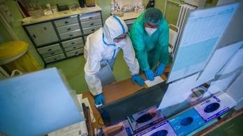 21 új fertőzöttet találtak Magyarországon