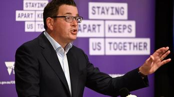 Ausztrál miniszter: Az isten szerelméért! Ha valaki fertőzött, akkor maradjon otthon!