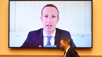 A Facebook csaknem megkétszerezte negyedéves nyereségét