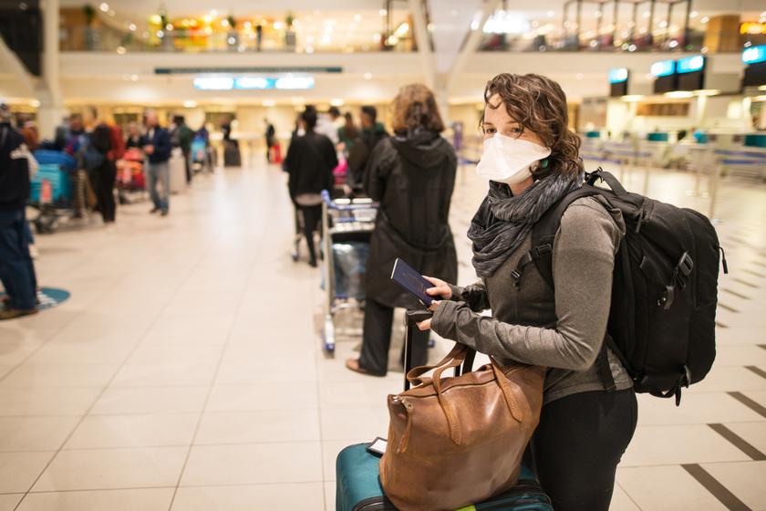 Kinn hagyott utasok, trükköző légitársaságok: utazásszervezők meséltek a koronavírus-járvány pánikjáról