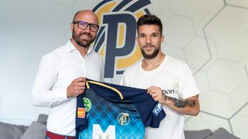 Kétmillió euróra értékelt román válogatott játékos igazolt Felcsútra