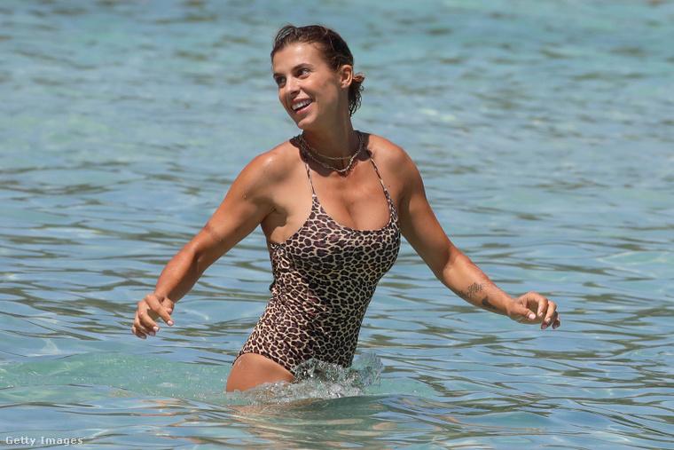 2. Elisabetta Canalis