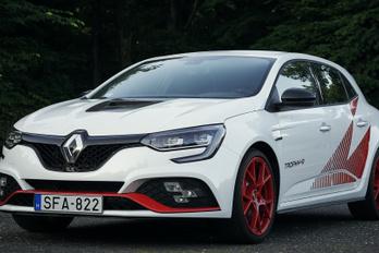 A Renault, ami lezár minden vitát