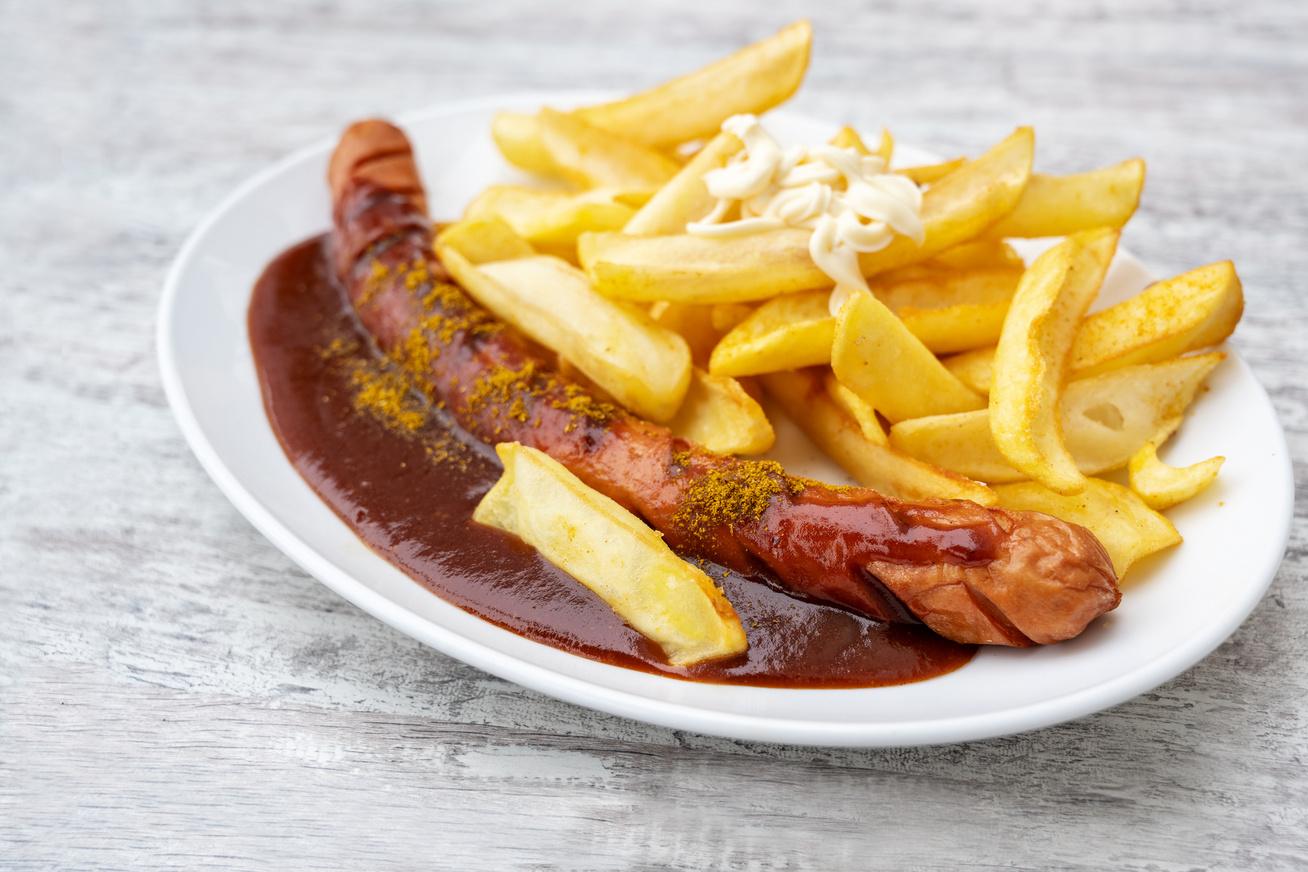 currywurst-recept