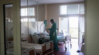 A nyugat-balkáni országok többségében továbbra is több száz új fertőzött van naponta