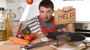 8 konyhai eszköz, ami teljesen hülyének nézi az embert