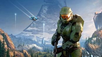 Ingyen lehet majd tolni a Halo Infinite többjátékos módját