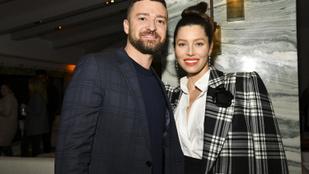 Justin Timberlake egyik barátja megerősítette, hogy az énekesnek gyereke született