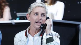 Úgy tűnik, Ellen DeGeneres műsora is befuccsol