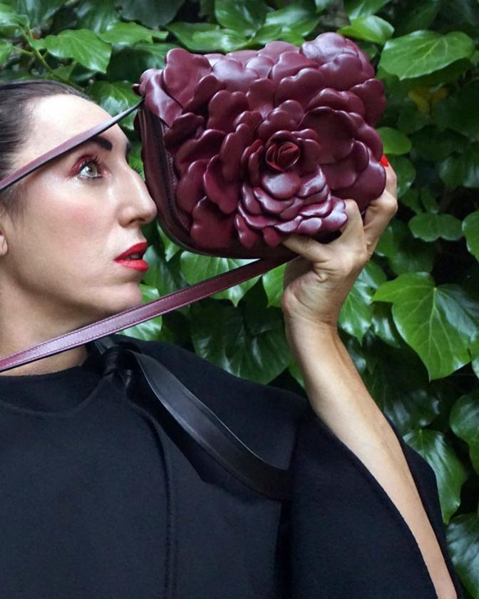 Az 55 éves Rossy de Palma arca is felvillant a jótékonyság nevében