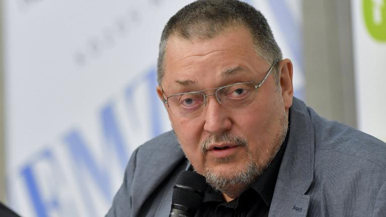 Kinevezték Vidnyánszkyt, 41 év után felmondott Zsámbéki Gábor rendezőlegenda a Színművészetin