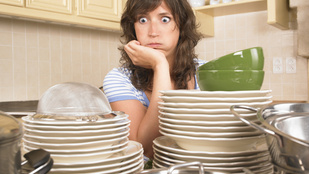 Így rendszerezd a konyhád, hogy elkerüljön az agybaj
