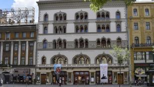 A hallgatói önkormányzat sem fogadja el a színművészeti egyetemet fenntartó kuratóriumot