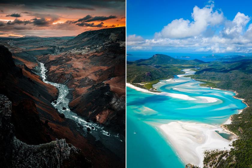 2020 legszebb tájképe mesébe illik - 14 ezer fotó közül választották ki