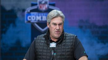 Koronavírusos az Eagles Super Bowl-győztes edzője