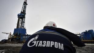 Méretes lengyel bírság a Gazpromnak