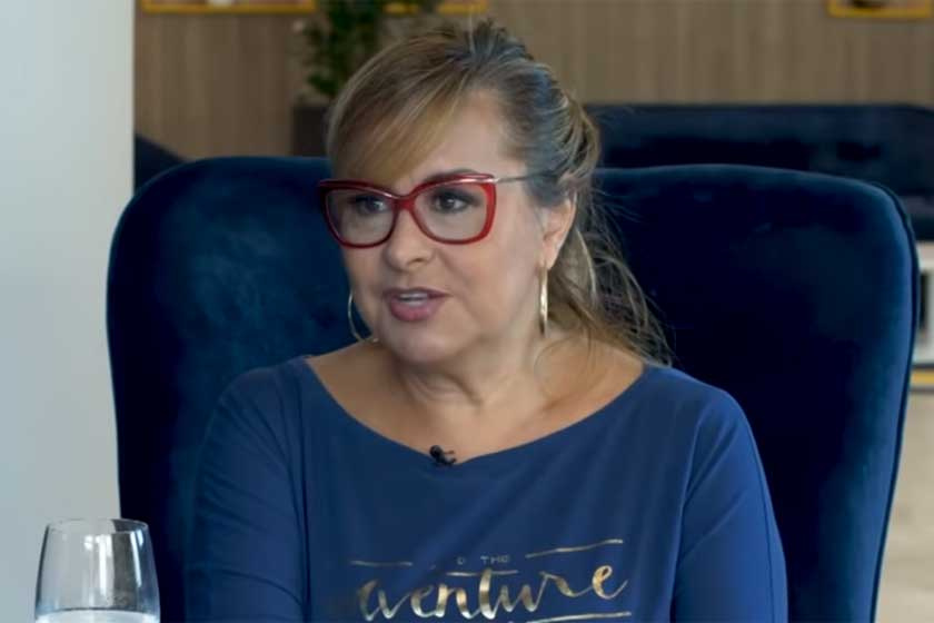 Kiderült, Szulák Andrea miért mondott fel a Life Tv-nél - Részletesen beszélt az okokról