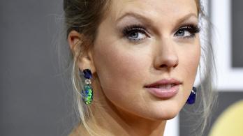 Több rekordot is megdöntött új albumával Taylor Swift