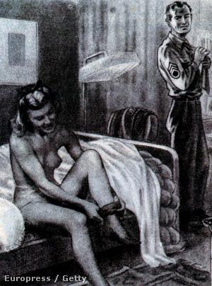 Első szex az anyámmal