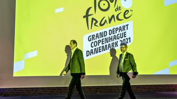 Dánia nem akar egyszerre Eb-t és Tour de France-rajtot is rendezni
