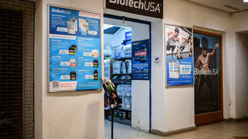 A GVH 150 millió forintos bírságot szabott ki BioTech USA termékek miatt