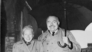 Hogy lett Hemingway kalapjából denevér?