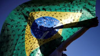 A brazil kormány újabb tagja fertőződött meg koronavírussal