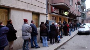ITM: Közel 25 ezer fővel csökkent az álláskeresők száma