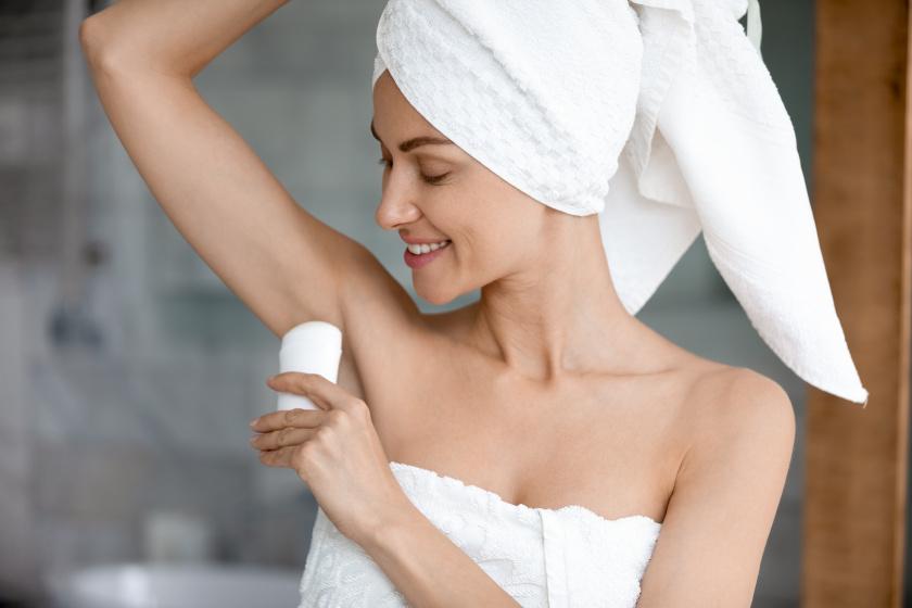 Így készíts házi krémdeót 4 egyszerű összetevőből: véd a kellemetlen szagoktól, de kíméletes a bőrrel