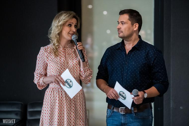 Augusztus 24-én startol a TV2 új, saját gyártású főzőshow-ja, a Love Bistro