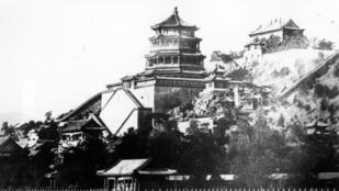 Digitális kiállításon rekonstruálják a Régi Nyári Palotát Pekingben