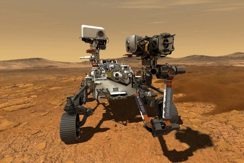Minden eddiginél fontosabb lehet az új Mars-szonda - Kiderülhet, volt-e élet a vörös bolygón