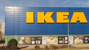 Már Kelet-Magyarországon is megjelent az IKEA
