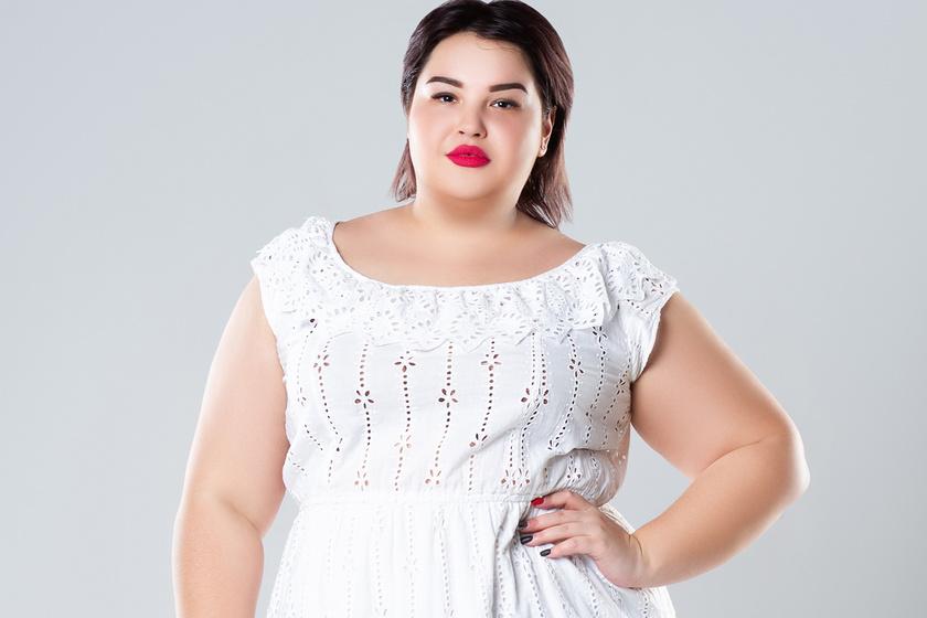 80 kiló felett mutatnak igazán: 10 nőies kánikularuha árakkal, lelőhelyekkel