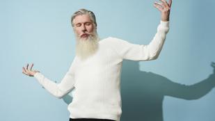 Megvan a szakáll evolúciós szerepe