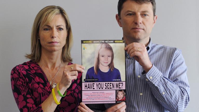 Versenyt futnak a nyomozók az idővel a Madeleine McCann-ügyben