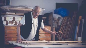 A 25 éves Ceredi Kortárs Nemzetközi Művésztelep munkáiból nyílik szerdán kiállítás