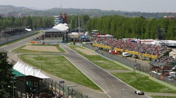 Duplán kihívás lesz az ismeretlen imolai pálya az F1-es mezőnynek