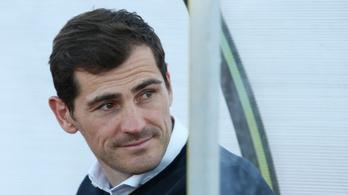 39 évesen visszavonul Iker Casillas