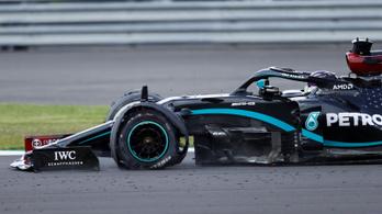A Pirelli elismerte a gumik hibáját, ötletük is van a megoldásra