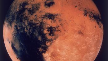 Gleccserek vájhatták a Mars völgyeit
