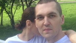 Szatyrokban találták meg az ukrán rapper maradványait